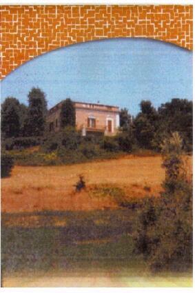 Farmhouse Bisenti