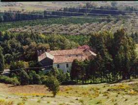 Farmhouse Catanzaro