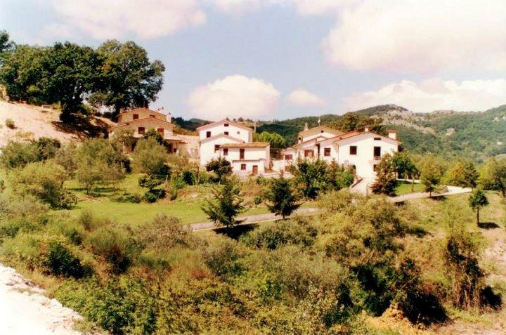 Farmhouse Forlì del Sannio