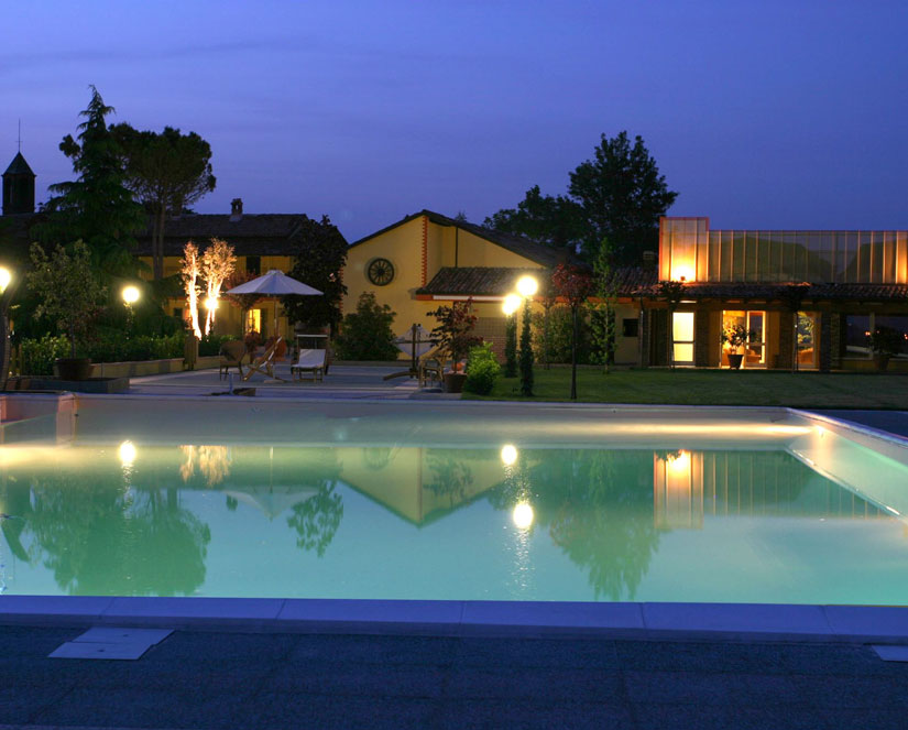 Farmhouse Altavilla Monferrato