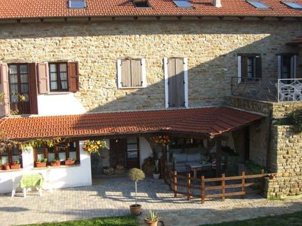 Farmhouse Cessole