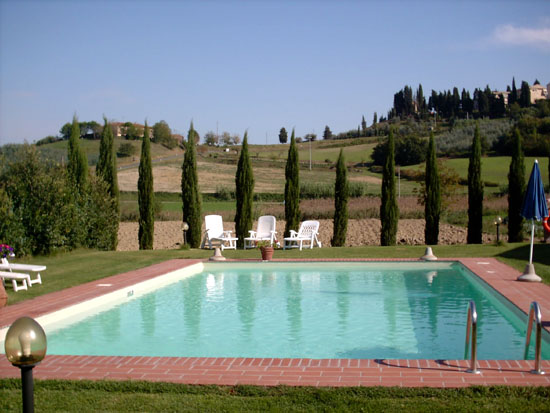Farmhouse Castelfiorentino