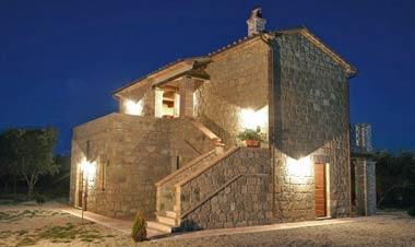 Farmhouse Pitigliano