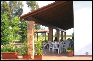 Farmhouse Grosseto