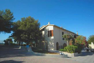 Farmhouse San Vincenzo