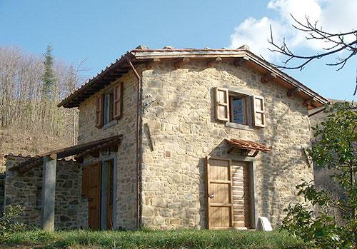 Farmhouse Bagni di Lucca