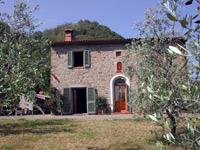 Farmhouse Casciana Terme
