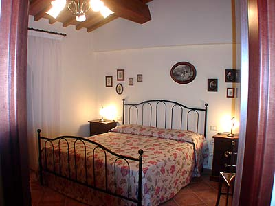 Farmhouse Orentano