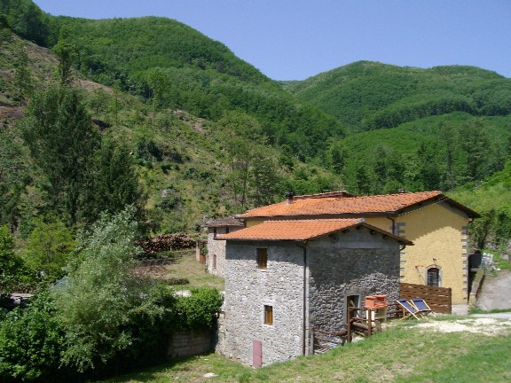 Farmhouse Pistoia