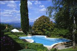 Farmhouse Serravalle Pistoiese