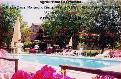 Farmhouse Montalcino