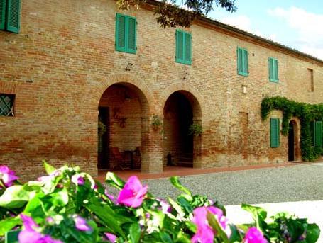 Farmhouse Siena