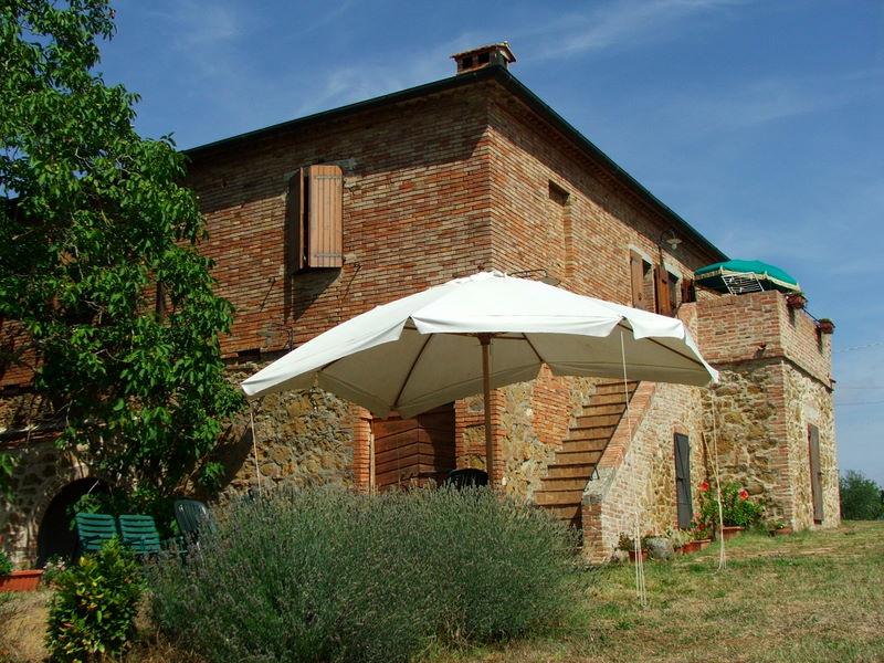 Farmhouse Torrita di Siena